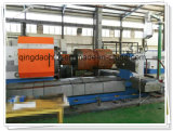 Специальный конструированный горизонтальный Lathe для цилиндра подвергая механической обработке отливки (CG61160)