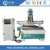 Pneumatischer ATC CNC 1325 der Qualitäts-3D, der Fräser-Maschine schnitzt
