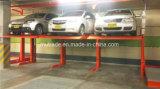 Tpp-2 2ポストの駐車ボーイ車の駐車装置
