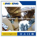 XCMG de Lader Zl50gn van het Wiel van 5 Ton