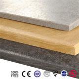 Opruimen van het Cement van de Vezel van de Korrel niet van het Asbest van 100% het Houten