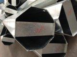 Zink-Prüfung auf 40ft 11900mm Stahlpole