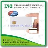 PVC più poco costoso Card di Standard Size Card per Printing