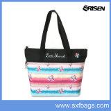熱いショッピング・バッグ携帯用旅行袋の防水ショルダー・バッグ