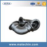 Accessorio per tubi duttile personalizzato OEM del ghisa dalla fonderia della Cina