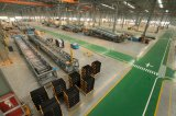 Huzhou Manufacturer의 주거 경제적인 실내 유형 Vvvf 에스컬레이터