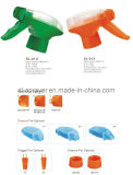 Somente Plastic Trigger Sprayer para High Corrosive Liquid