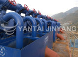 Hydrocyclone do banho de água de cal da eficiência elevada com melhor preço de China