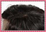 Perucas de Synethic da peruca da parte dianteira do laço de Synethic para a peruca Curly de Kinkly das mulheres