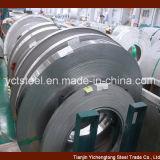 304 laminato a freddo la finitura dell'acciaio inossidabile Strip-2b