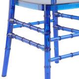 樹脂のChiavariの椅子のプラスチックChiavariの椅子の樹脂のTiffanyの椅子の中国からのプラスチックTiffanyの椅子の工場