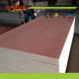 28mm WBP Waterproof Keruing / Apitong Container Flooring Contreplaqué