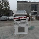 Séparateur de pesanteur de sésame d'haricot noir de luzerne à vendre