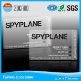 scheda pagata anticipatamente di carta della graffiatura 350GSM/scheda chiamante con il comitato della graffiatura