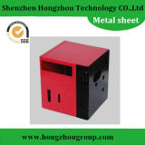 Shenzhen Manufacturer Sheet Metal Enclosures per Electronics