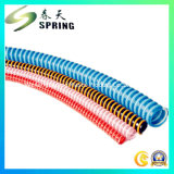 Tubo flessibile resistente di aspirazione del PVC