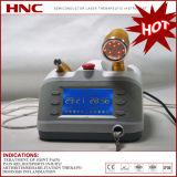 Equipamento de Fisioterapia a Laser de Nível Baixo Nível de Alívio da Dor (HY30-D)