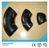 ANSI B16.9 Bw-nahtlose Kohlenstoffstahl-Rohrfittings