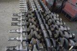 комплект генератора Weifang электрического старта 30kw тепловозный открытый