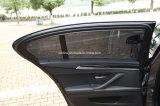 Parasole dell'automobile della finestra laterale del tessuto di maglia con la parte della clip