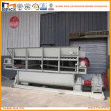 Chaîne de production de brique d'argile machine de fabrication de brique d'expédition de machine