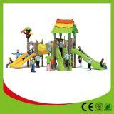 Equipamento ao ar livre do campo de jogos de Perscool para miúdos