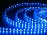 LED impermeable suave luz de tira de adhesivo epóxico