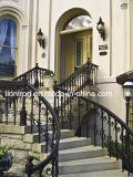 Dekorative Treppe und Balkon-Geländer mit Qualität
