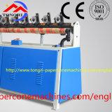 Contrôle pneumatique de machine de découpage automatique de précision pour la rotation
