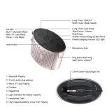 Les multimédia imperméabilisent le mini haut-parleur portatif de radio de Bluetooth