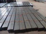 Цена пробки ASTM стандартное гальванизированное Q235B стальное квадратное