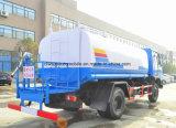 Vrachtwagen van de Was van Spinkling van het Water van de Verkoop 120kw van Dongfeng de Hete 4X2