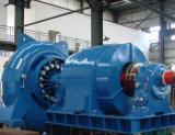 projeto de potência pequeno da turbina de 1MW Francis/do gerador turbina da água hidro