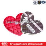 Новая коробка подарка Cholocate рождества/венчания типа упаковывая