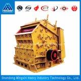Дробилка реакции PF для обрабатывать гравия сделанный в Китае минируя машины