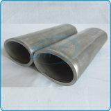 Grandi tubi ovali ellittici dell'acciaio inossidabile