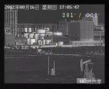 Камера термально Imager длиннего ряда Двойн-Датчика формы блока развертки многофункциональная t ультракрасная