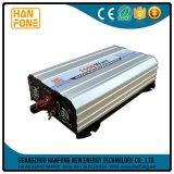 inverseur de pouvoir de véhicule de 12V 110V/220V de Guanzghou (FA1500)