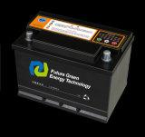 Il BACCANO JIS standard asciuga la batteria acida al piombo caricata dell'automobile