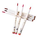 Automatische rotierende wasserdichte langlebige Bleistift-Augen-Lippenzwischenlage
