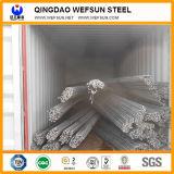 barre déformée normale d'acier du carbone de GB de la longueur Q195 de 6m