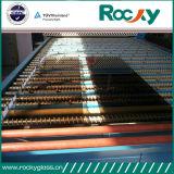Ce&CCC를 가진 건물 유리를 위한 6mm 명확한 강화 유리