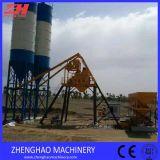 Hzs25 fábrica de procesamiento por lotes por lotes concreta simple de la planta 0.5cbm en China