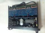 des Schalter-4CH Fachmann-Verstärker der Stromversorgungen-Fp10000q