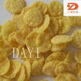 De Lijn van de Verwerking van de Cornflakes van de Graangewassen van het Ontbijt van de Extruder van de dubbel-schroef