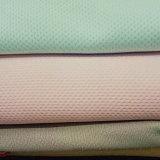 Tessuto/tessuto di maglia del tricot fibra di poliestere
