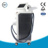 Q- Switch ND YAG Laser Tattoo Removal E Light IPL RF System