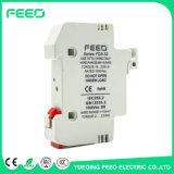 Portafusible 1000V DC con LED