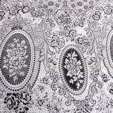 Ткань качества Challis рейона для ткани рубашки/платья девушок