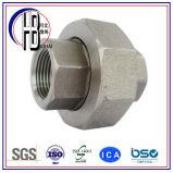 Conector de la unión de la instalación de tuberías forjado